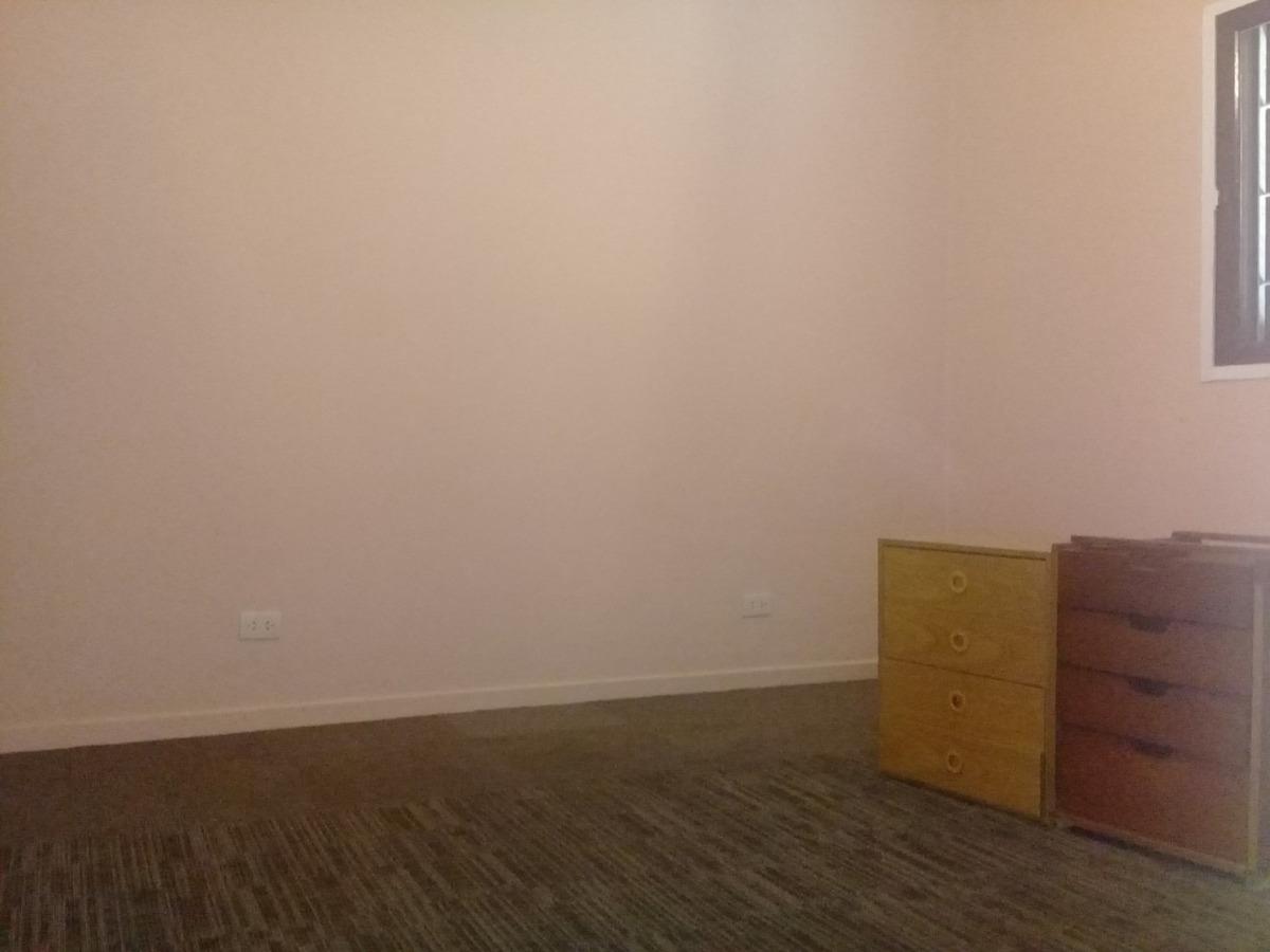 casa de 3 ambientes en alquiler bernal oeste