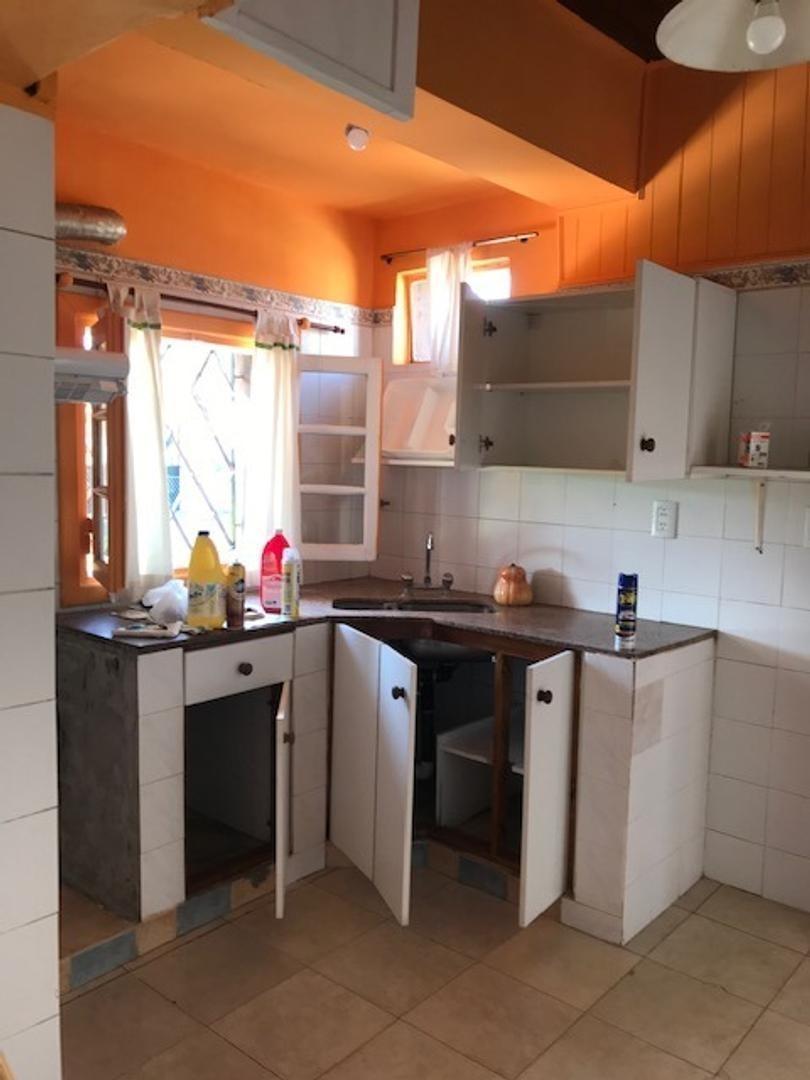 casa de 3 ambientes en alquiler en pilar, villa verde