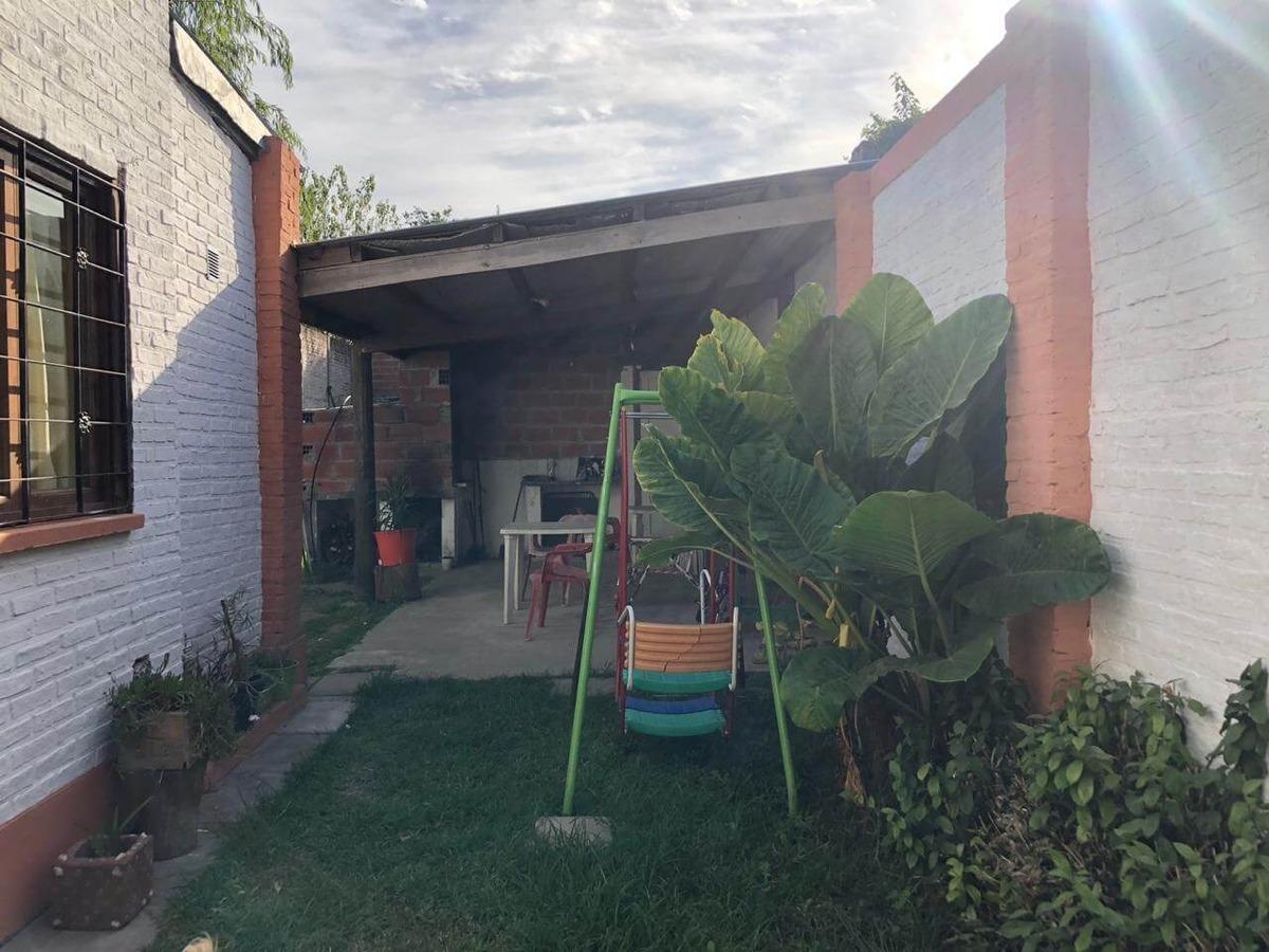 casa de 3 ambientes en chascomus