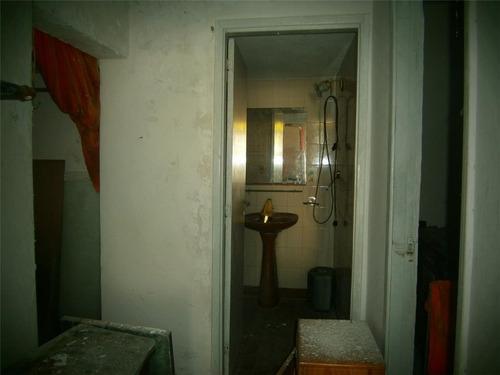 casa de 3 ambientes en mar del tuyú (140157)