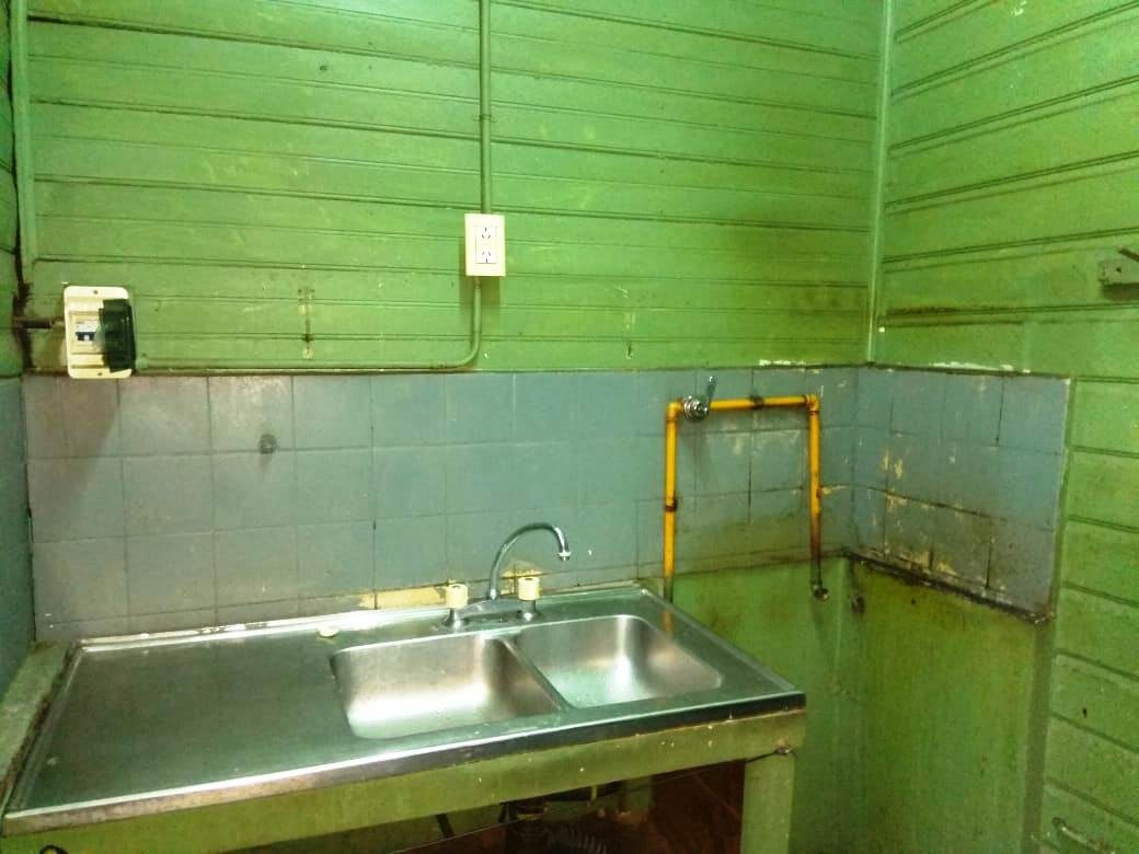 casa de 3 ambientes en n. avellaneda 1500 - dock sud