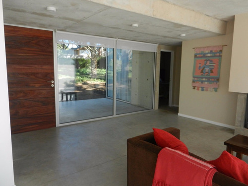 casa de 3 ambientes en sierra de los padres