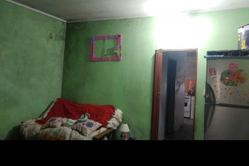 casa de 3 ambientes en venta en san justo