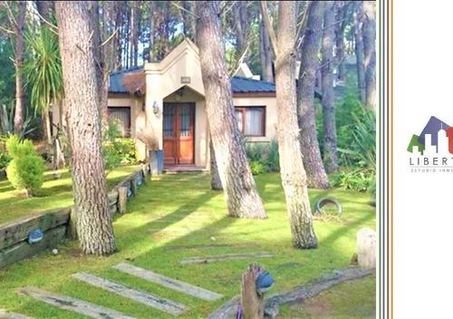 casa de 3 ambientes // mar de las pampas // venta