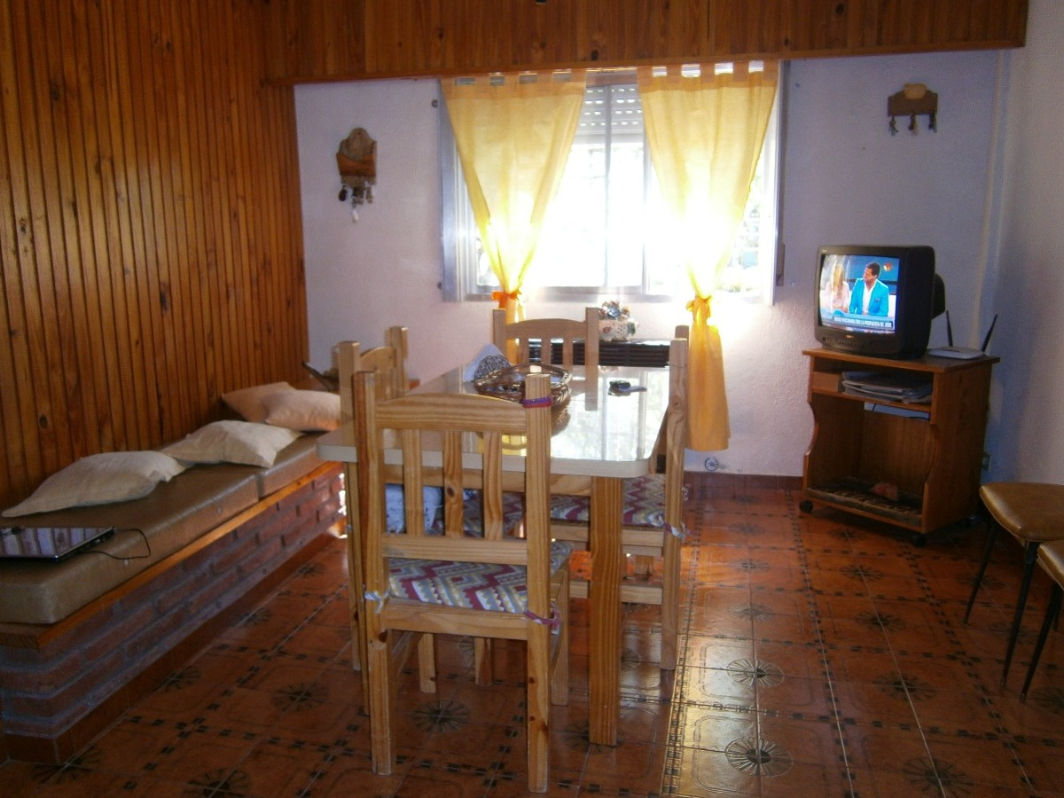 casa de 3 ambientes, mar del tuyú (100704)