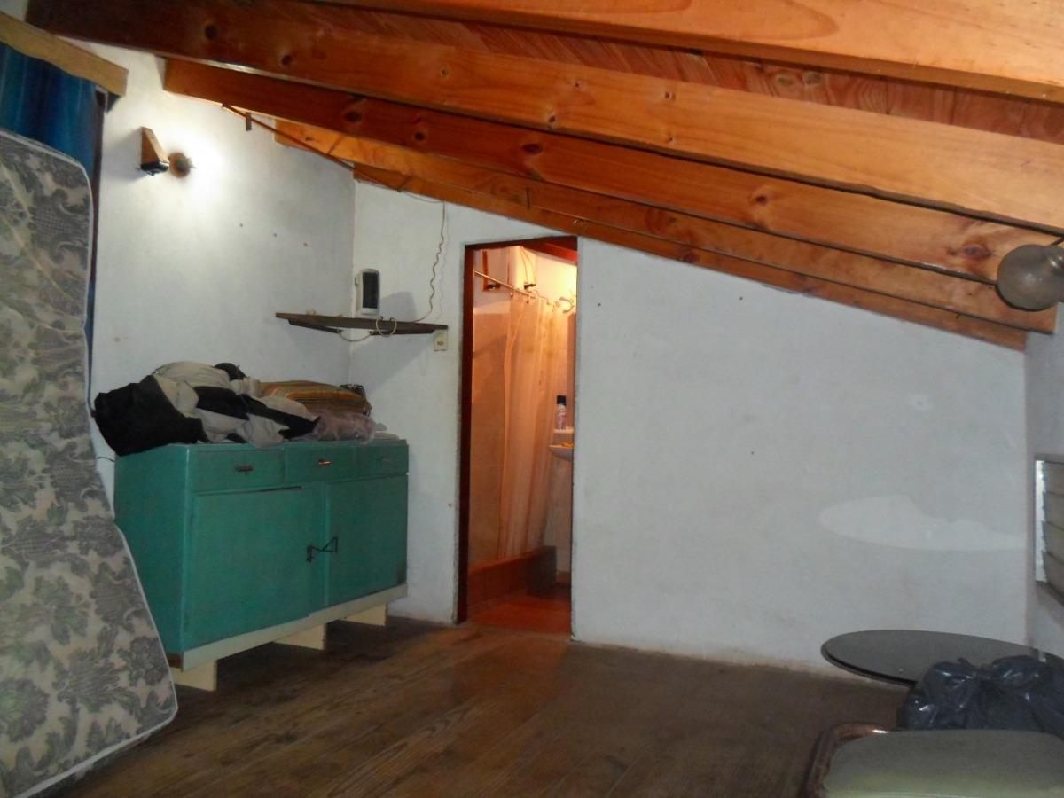 casa de 3 ambientes, mar del tuyú (140107)