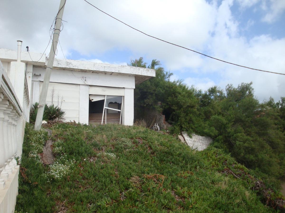 casa de 3 ambientes, mar del tuyú (140132)