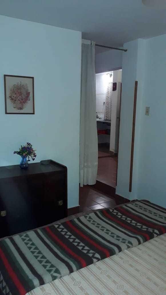 casa de 3 ambientes y 4 camas