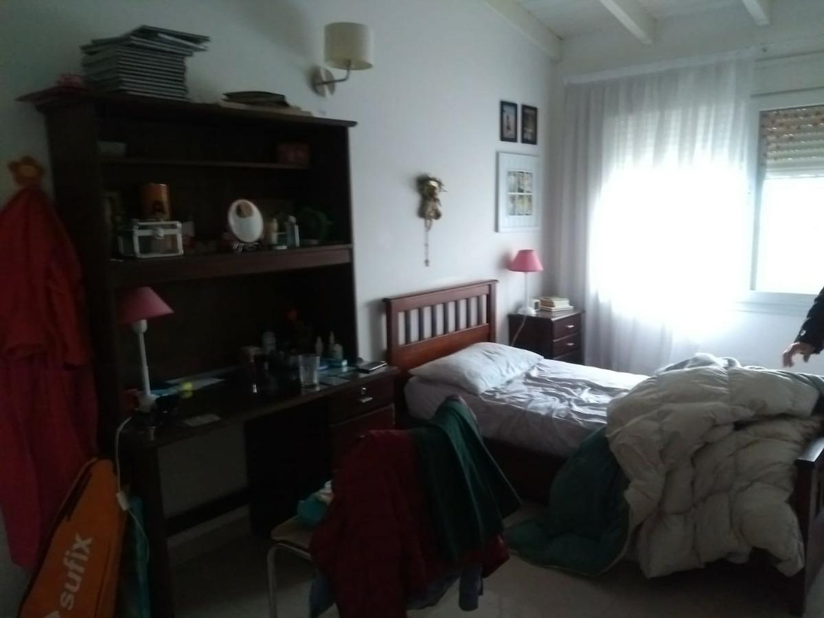 casa de  3 dormitorios 2 escritorios 2 plantas en bajo palermo a metros del parque de las naciones