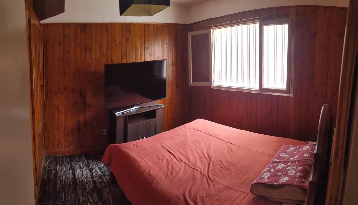 casa de 3 dormitorios - barrio san antonio -valle hermoso