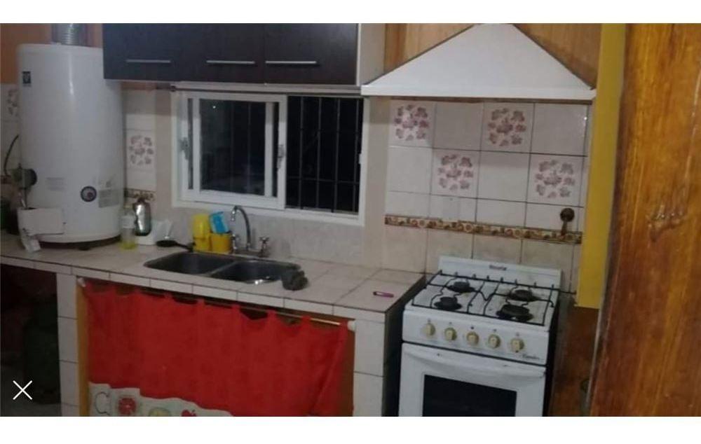 casa de 3 dormitorios con pileta parque siquiman