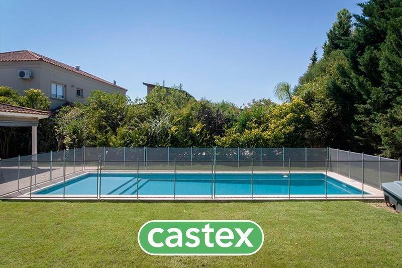 casa de 3 dormitorios con piscina en venta en castores, nordelta