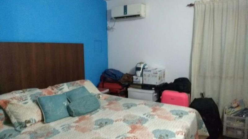 casa de 3 dormitorios en b° palmar