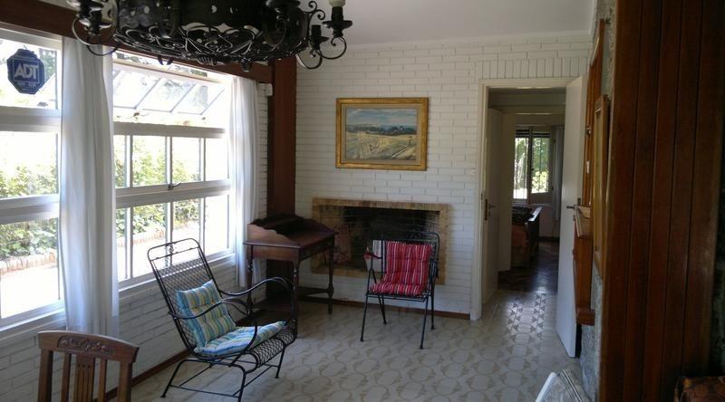 casa de 3 dormitorios en mansa, punta del este-ref:1409