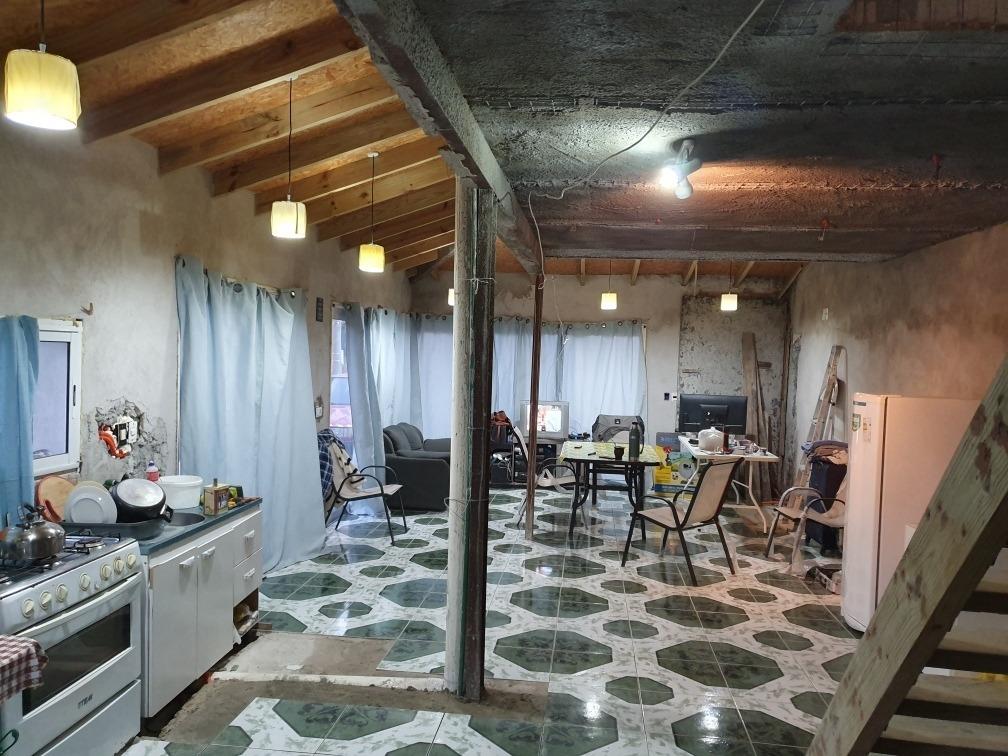 casa de 3 dormitorios en suite