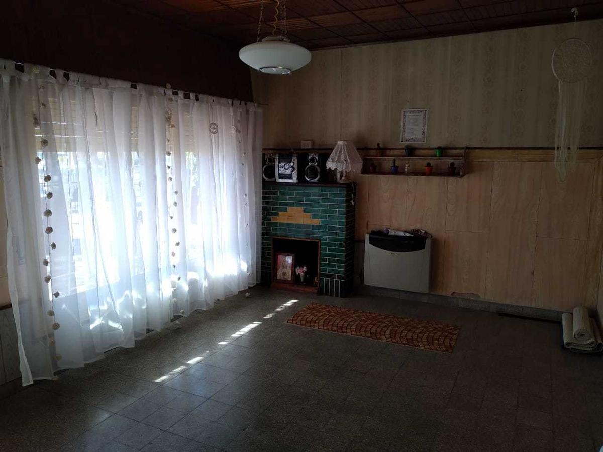 casa de 3 dormitorios en venta carcarañá