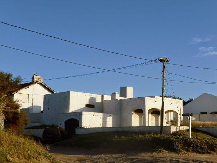 casa de 3 dormitorios frente al mar