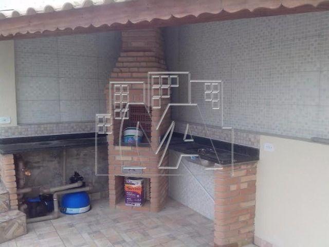 casa de 3 dormitórios no caiçara