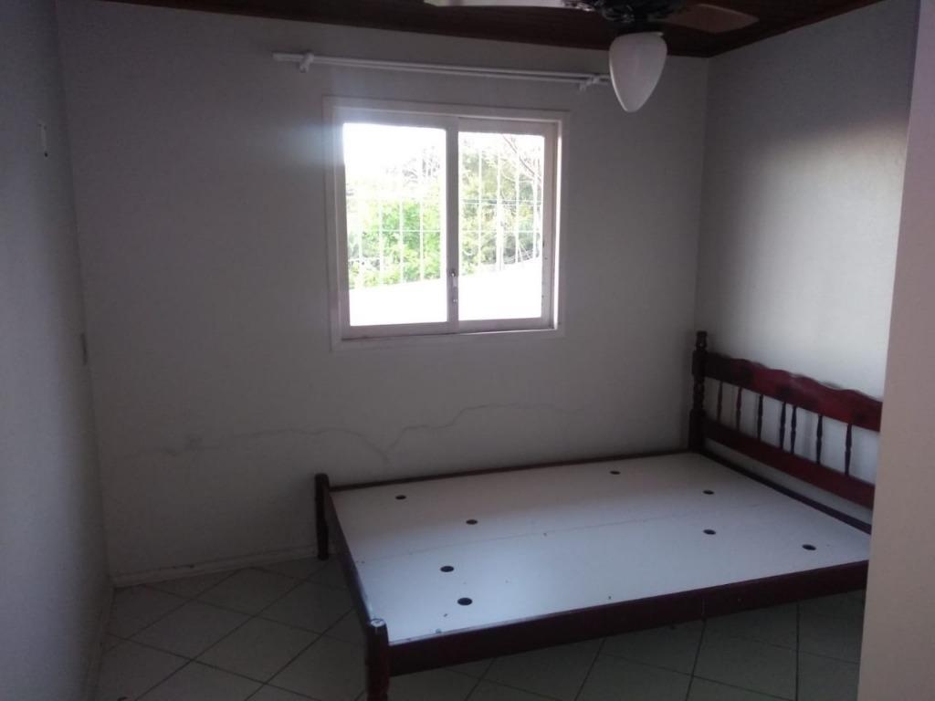 casa de 3 dormitórios no centro de são josé - ca2364