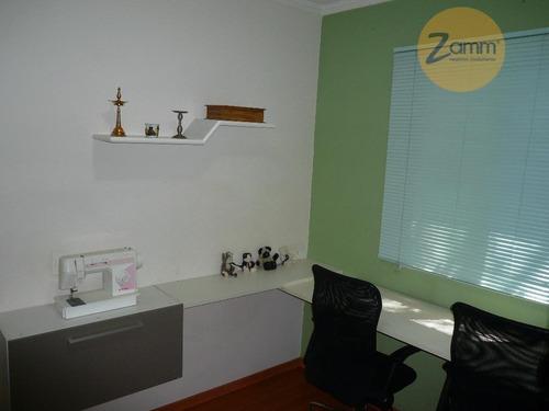 casa de 3 dormitórios no villa flora de sumaré - codigo: ca1303 - ca1303