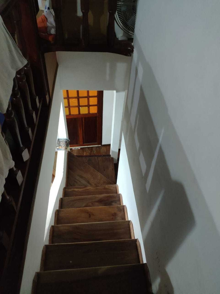 casa de 3 dormitorios - urca (excelente ubicación)