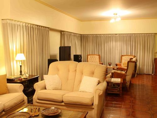 casa de 3 dormitorios // villa sarmiento // venta