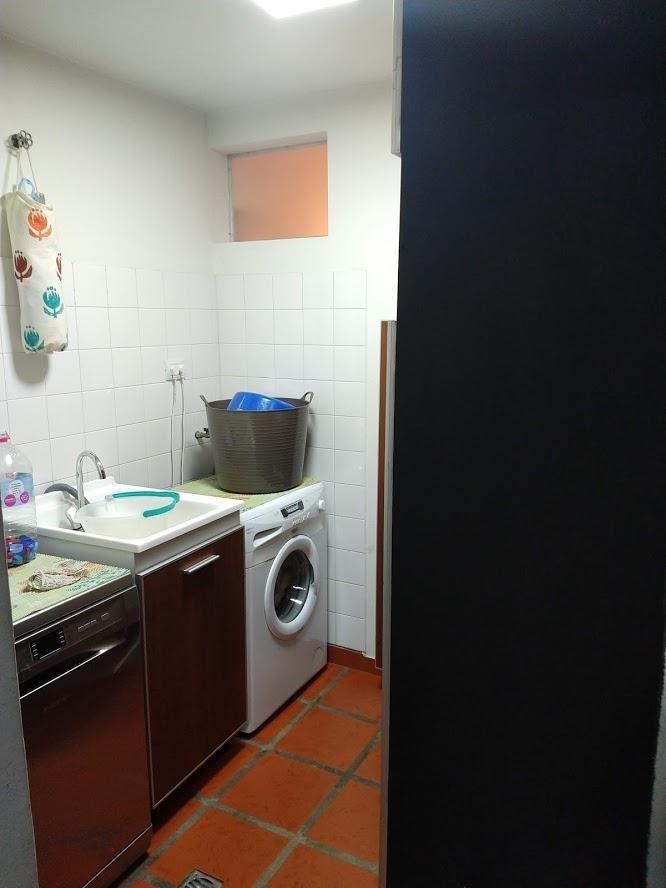 casa de 3 dormitorios y 2 baños con garage - b° parque san antonio