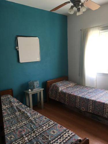 casa de 3 dormitorios y 3 baños completos