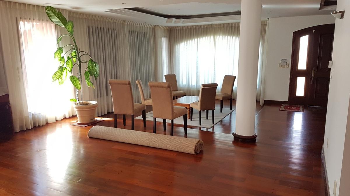 casa de 3 dormitorios y servicio la rambla de carrasco