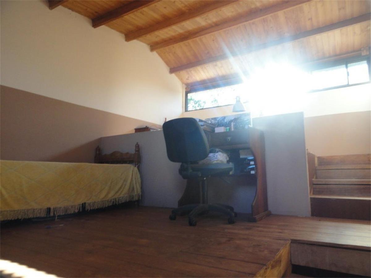 casa de 3 dormitorios zona club san francisco