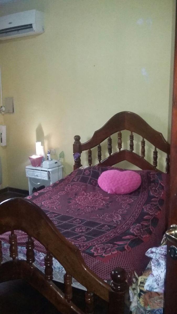 casa de 3 dormtorios (120 e/ 36 y 37 - la plata)