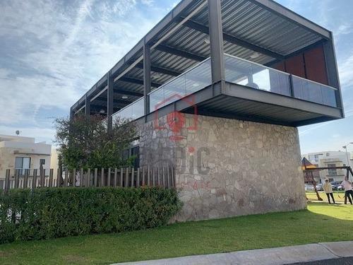 casa de 3 hab+ roofgarden en cumbres de juriquilla