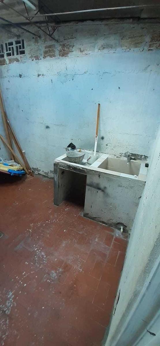 casa de 3 habitaciones 1 baño