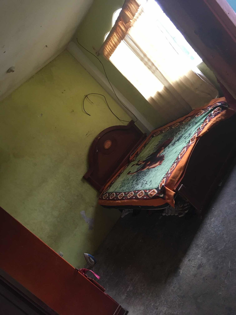 casa de 3 habitaciones, 2 baños, cocina, garage,terraza lav