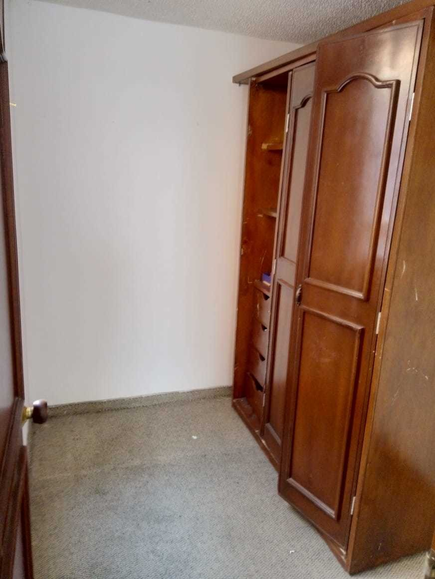 casa de 3 habitaciones 2 baños, sala comedor