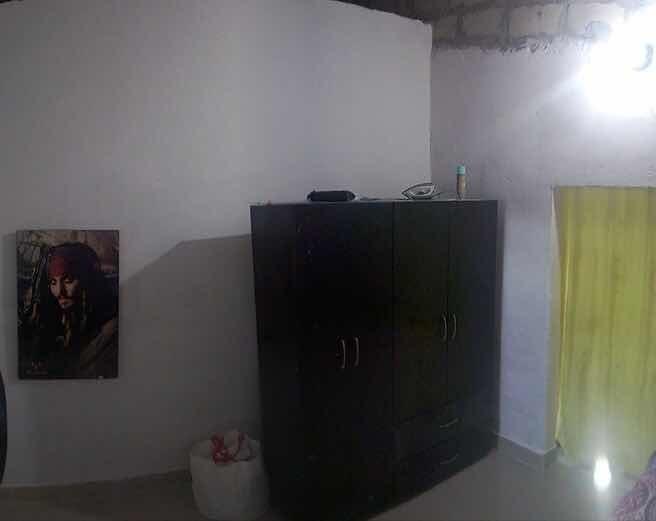 casa de 3 habitaciones