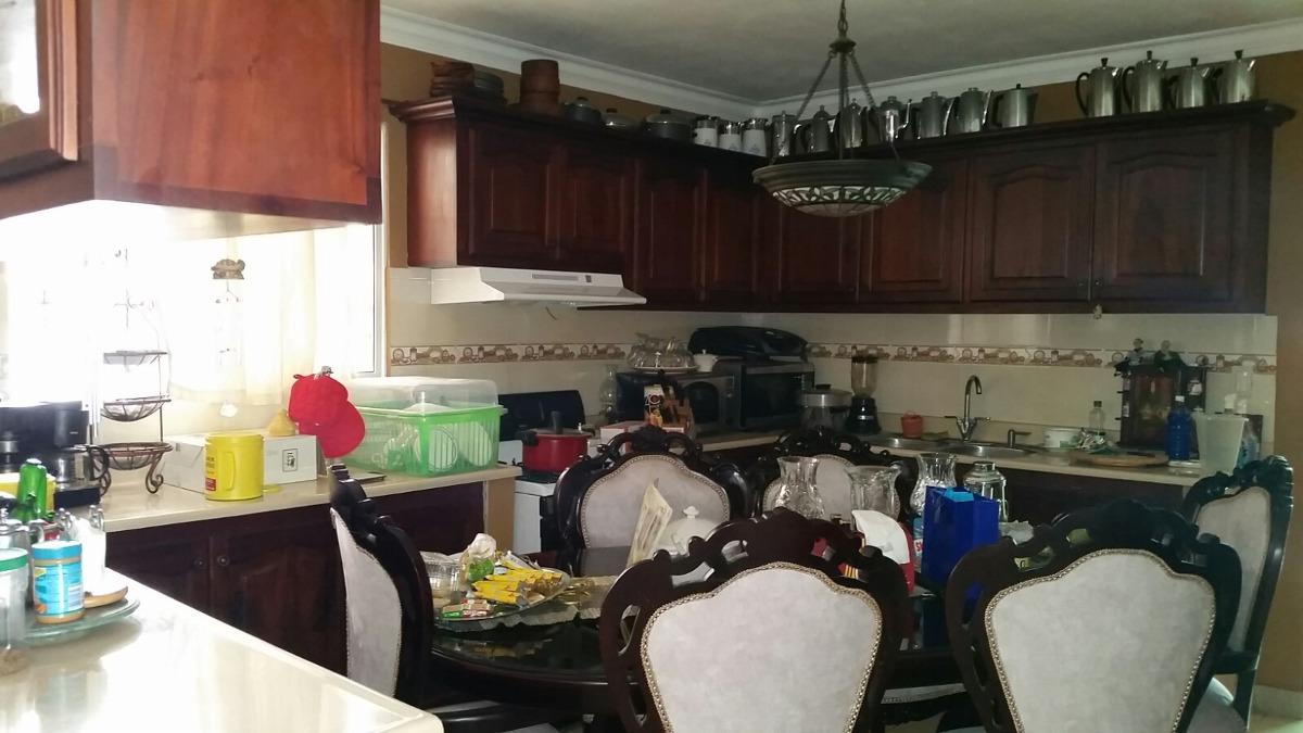 casa de 3 habitaciones con patio en santiago wpc15