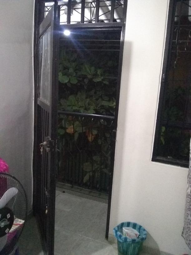 casa de 3 habitaciones principal con baño antejardin