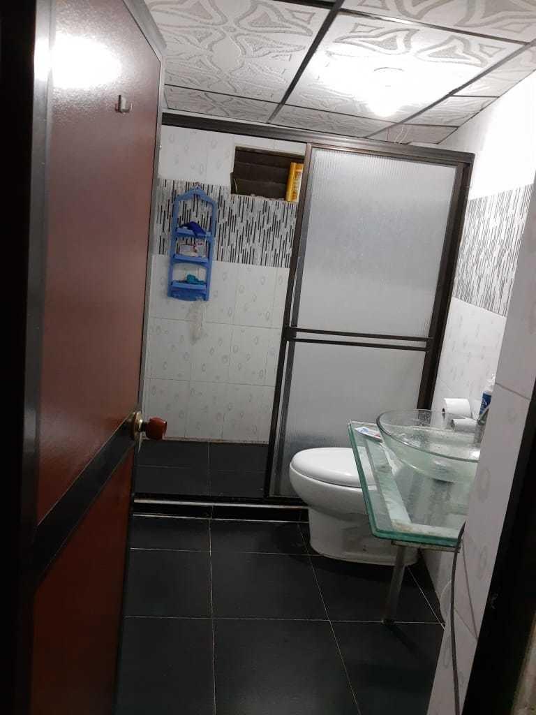 casa de 3 habitaciones  y un baño.  muy cómoda