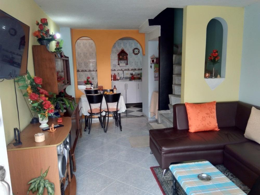 casa de 3 pisos conjunto residencial alamedas de san jose iv