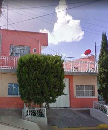 casa de 3 pisos en la nueva atzacoalco, gustavo a. madero