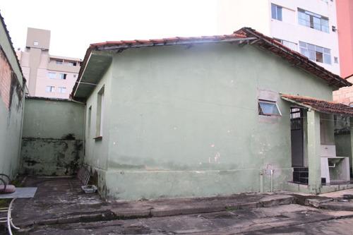 casa de 3 quartos (400m) no bairro sagrada família - pr2665