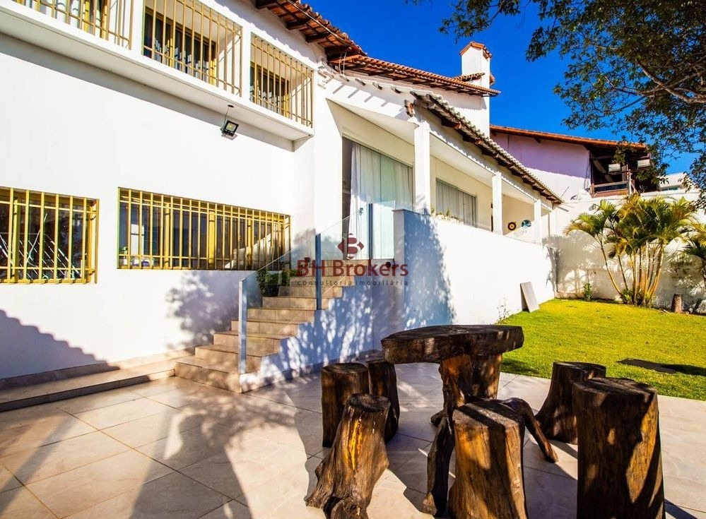 casa de 3 quartos, 400m² à venda no belvedere por r$ 1.700.000 - 17891