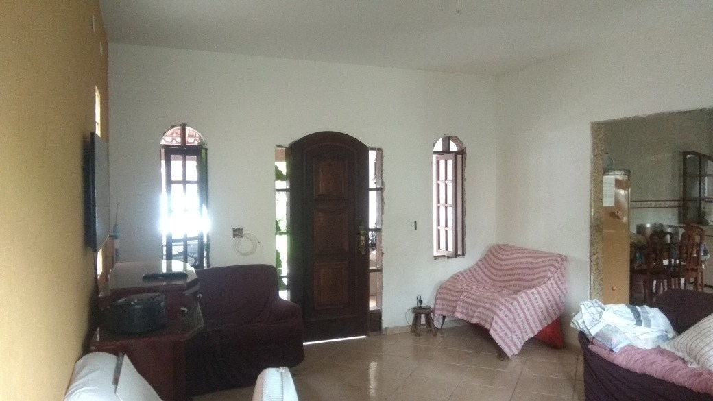 casa de 3 quartos