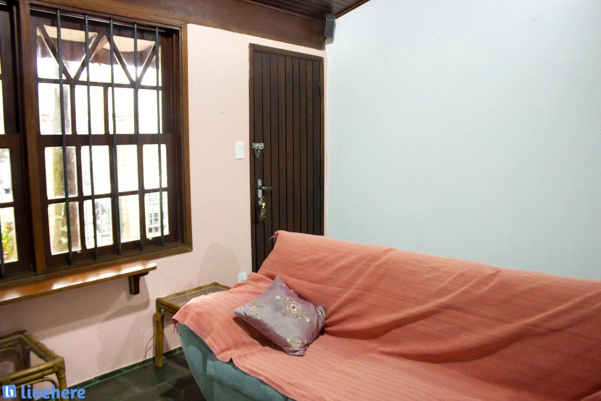 casa de 3 quartos em campinas | lh4d1