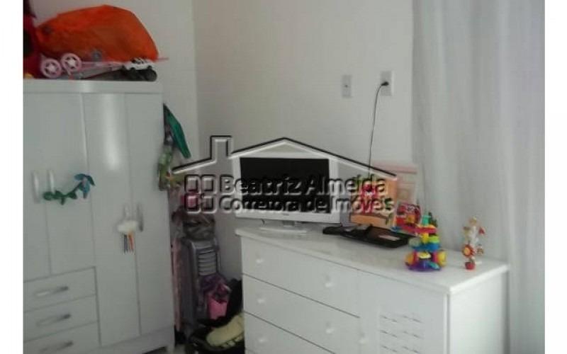 casa de 3 quartos em condominio em marica rj