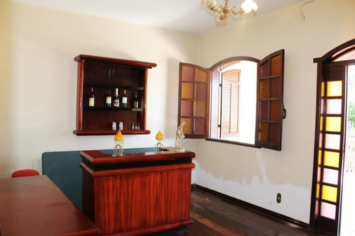 casa de 3 quartos no bairro sagrada família - 2650