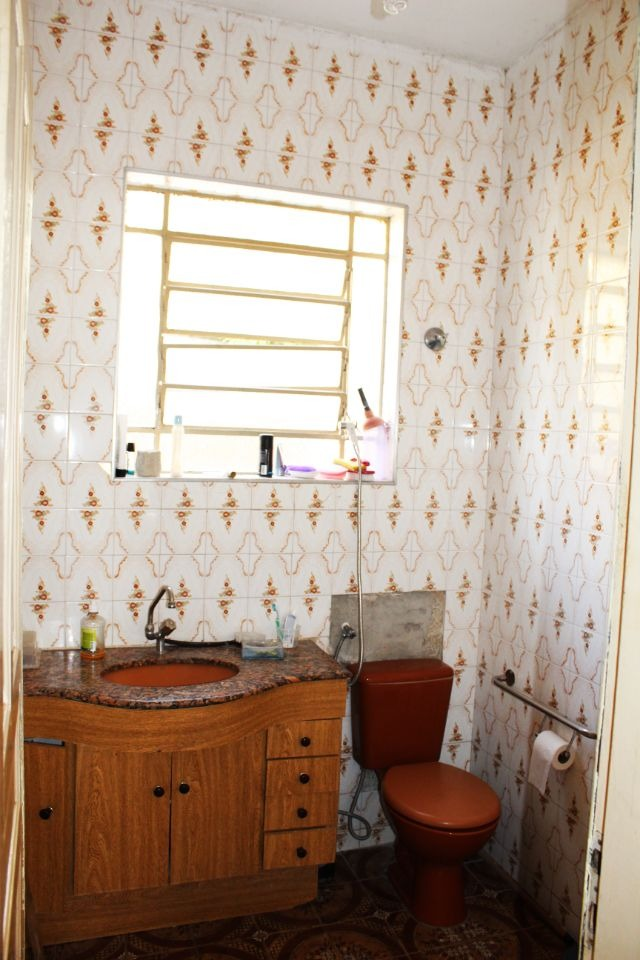 casa de 3 quartos no bairro sagrada família - pr2650