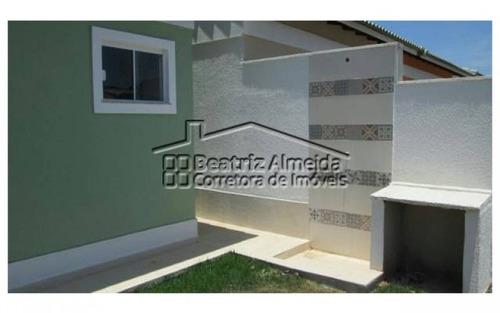 casa de 3 quartos sendo 1 suíte em itaipuaçu - maricá