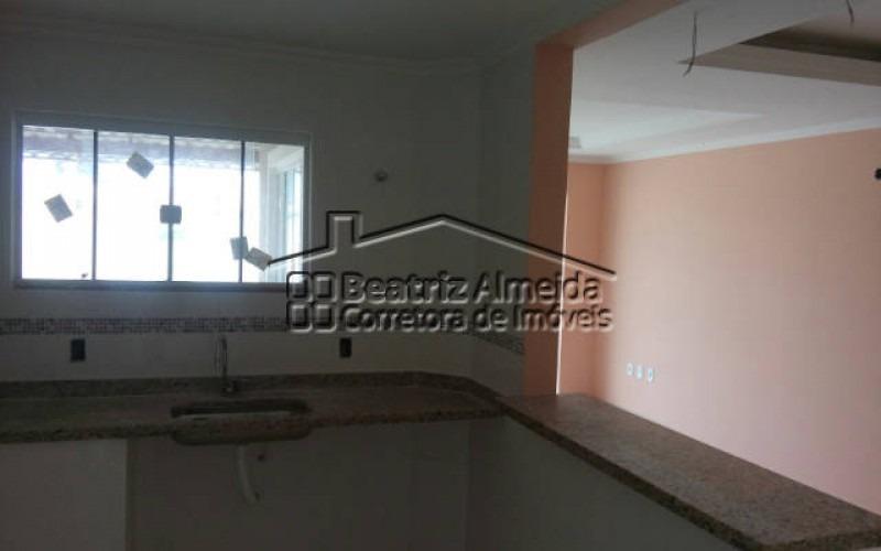 casa de 3 quartos sendo 1 suite em itaipuaçu - maricá-rj